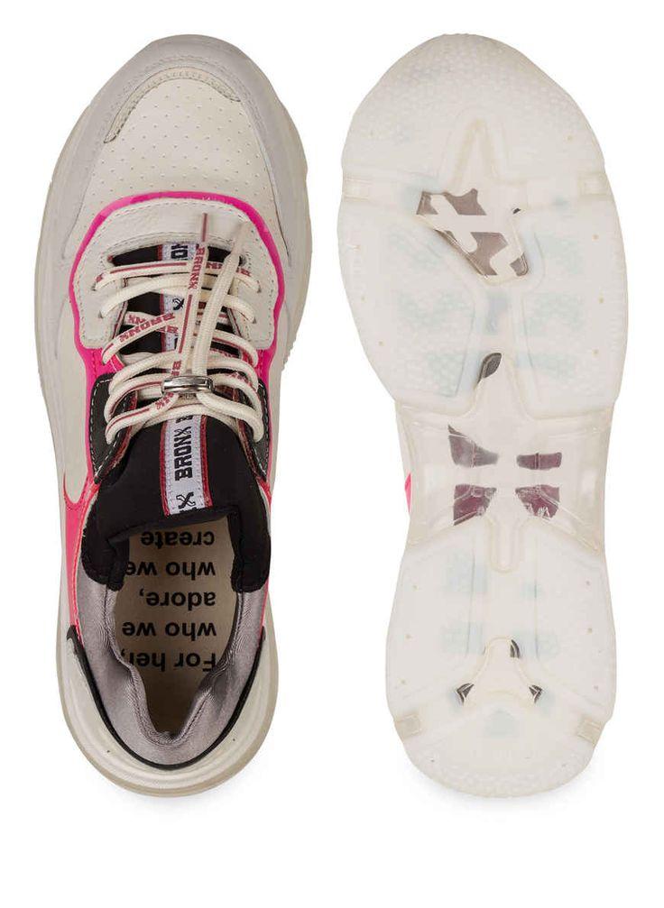 Plateau Sneaker BAISLEY von BRONX bei Breuninger kaufen in