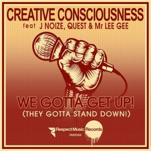 Creative Consciousness is one of the many aliases of Respect Music Records owner James Canning. This particular alias was created as a means of aligning with li