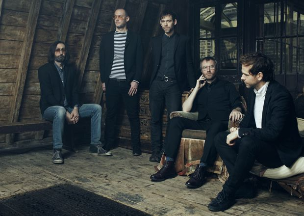 Top 20 Songs by The National