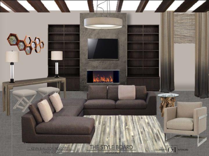 Laurel wolf designs by culbreath interiors samantha for Wolf laurel