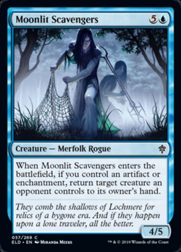 Earwig Squad Modern Masters NM Black Rare MAGIC THE GATHERING CARD ABUGames