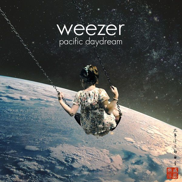 """Listen to """"Mexican Fender"""" by Weezer #LetsLoop #Music #NewMusic"""