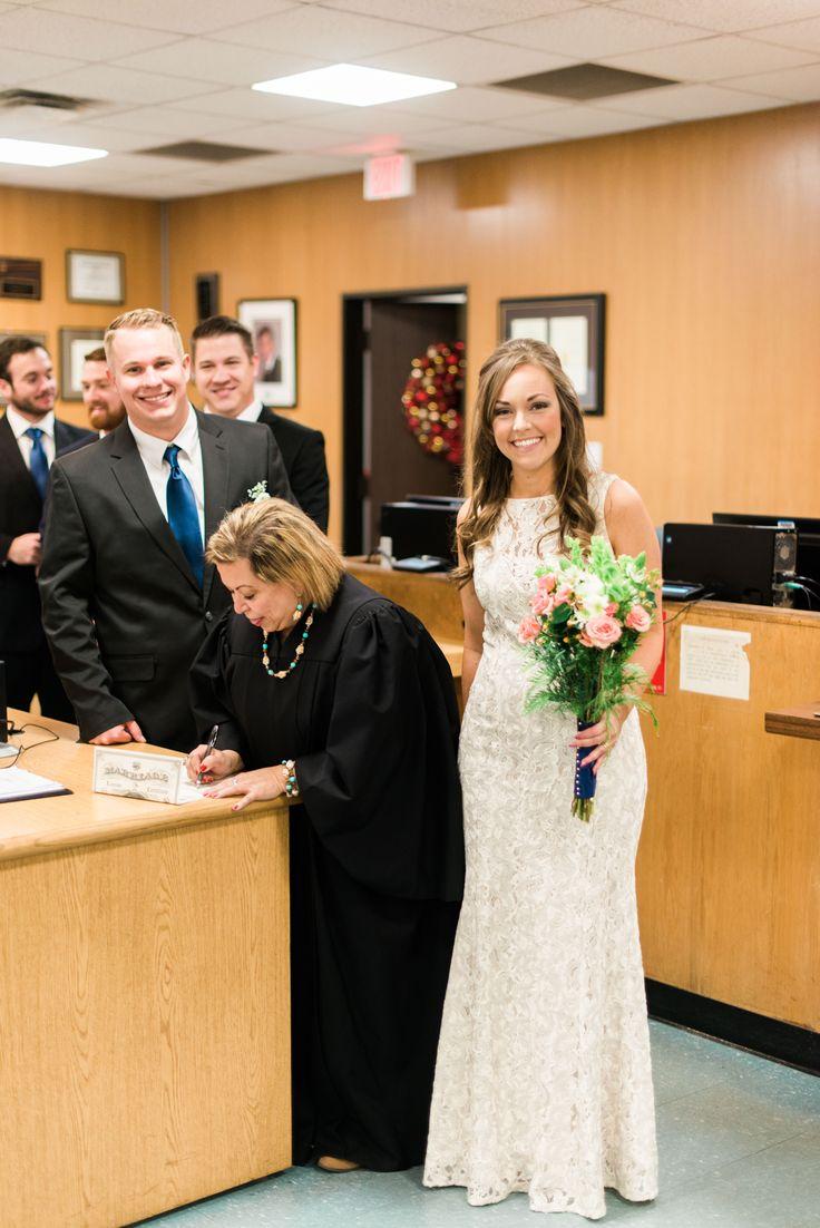 1400 Lubbock Street, Houston, TX Courthouse Wedding no