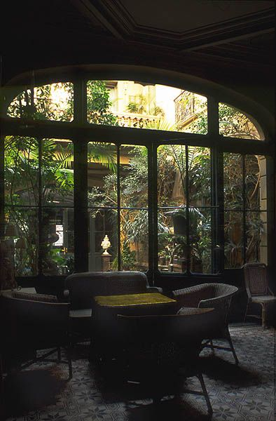 220 best why change the view images on pinterest for Atrium garden window