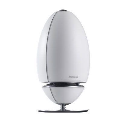 Découvrez la nouvelle #enceinte de #Samsung ! Le #WAM7500/6500 offre une expérience #sonore à 360°et remplit la pièce d'un son parfaitement équilibré. [PNC - www.samsung.com]