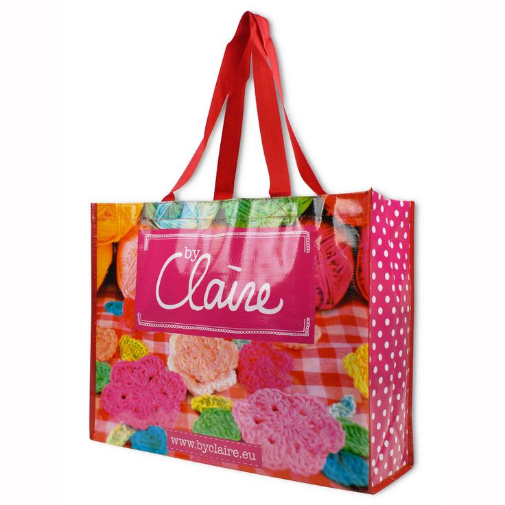 Mooie Shopper in ByClaire style