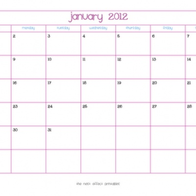 39 best images about free primary printables on pinterest for Calendar bulletin board printables