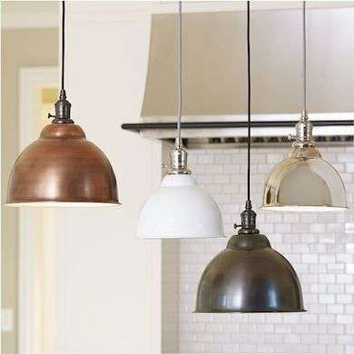Pendant Lights - Country Kitchen Ideas – 12 Design Essentials - Bob Vila