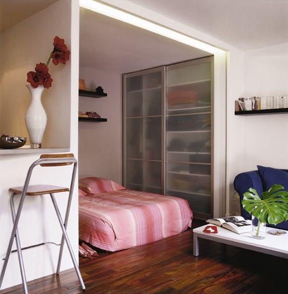 Morando Sozinha – blog de decoração, culinária, faça você mesma, música, estilo de vida e muito mais! » Blog Archive » DECORAÇÃO PRA QUEM MORA EM KITNET