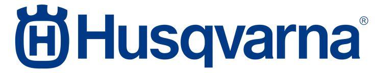 Husqvarna logo - good Swedish design