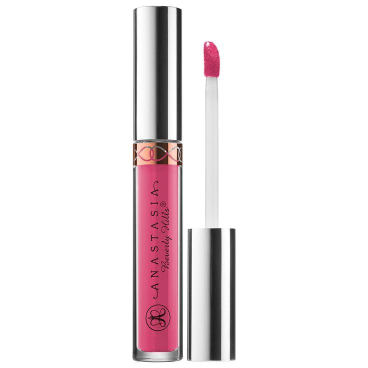 New at #Sephora: Anastasia Beverly Hills Liquid Lipstick