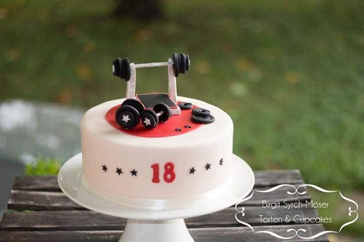 Birthday Cake - Birgit Syrch-Moser - Google+