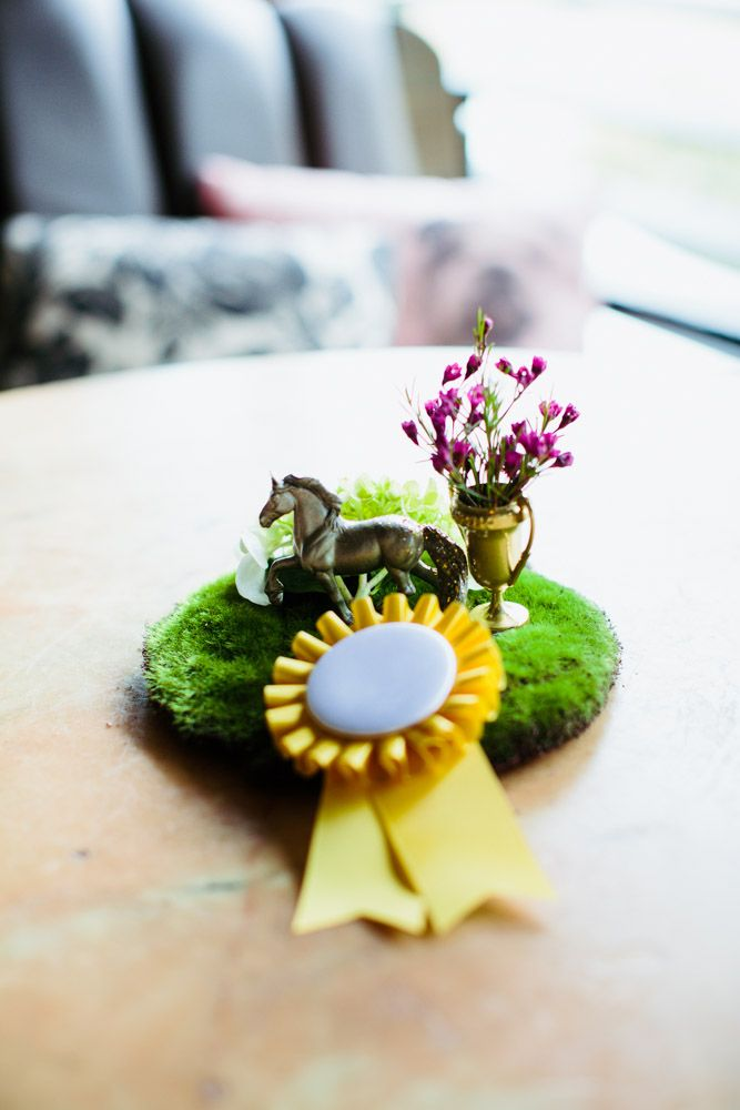 Melbourne Cup Table Styling and Decorations. #tablescapes ...