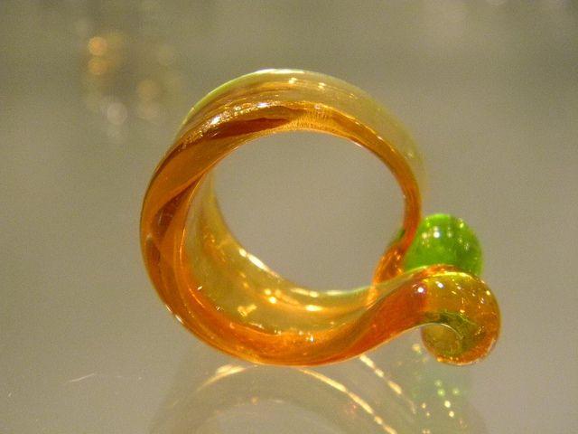 62 Bague de verre de Murano   Flickr: partage de photos!