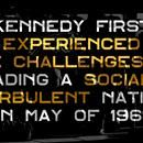 In a video posted on The Black History School, we learn more about John F. Kennedy (JFK) was well liked by Blacks and whites.  He will always be remembered for supporting the Civil Rights movement that started during his presidency, but JFK was actually more passive.  Instead of using his presidenti...In a video posted on The Black History School, we learn more about John F. Kennedy (JFK) was well liked by Blacks and whites.  He will always be remembered for supporting the Civil Rights…