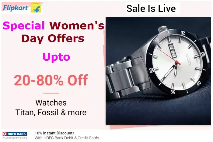 Happy Women's Day to All Of You ! #Women's Day Special Offers #onlyfortoday !!!!
