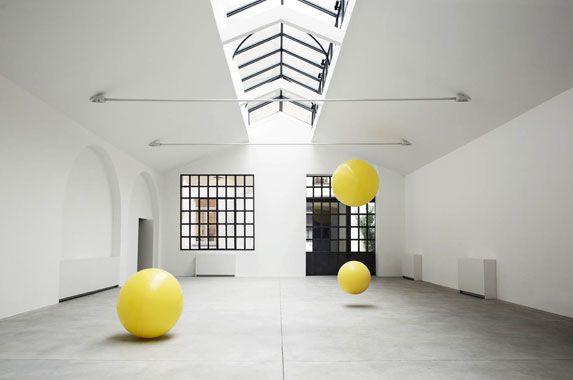 AIM Studio - Milan (Interior)