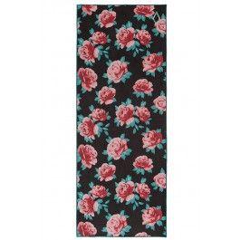Rose Water Recycled Mat Towel