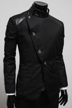 helpyoudraw:  Various Male Jackets/Suits/Shirts Transparent Umbrella mode-5 teleesshop teleesshop bejubel ebay theleesshop rtw-fashionspot ebay
