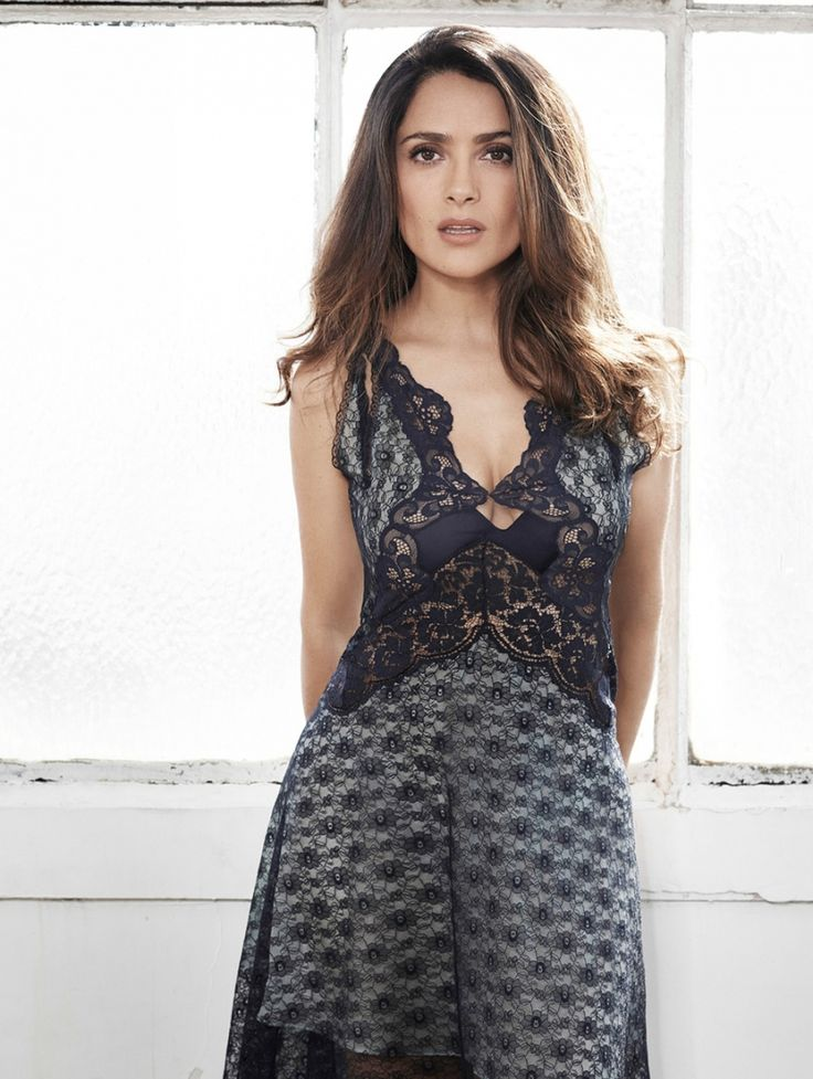 Salma Hayek Stock Photos and Pictures | Getty Images