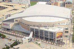 Quicken Loans Arena - Wikipedia, the free encyclopedia