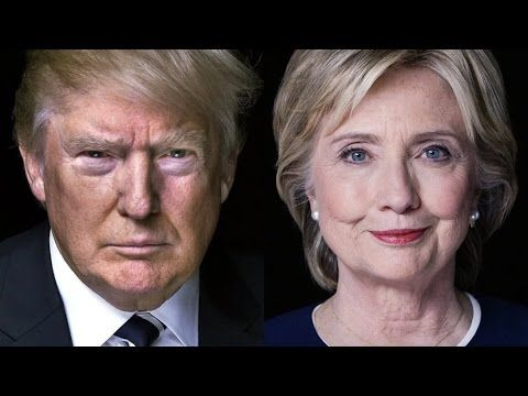 LIVE Stream: Donald Trump & Hillary Clinton 2nd Presidential Debate at W...