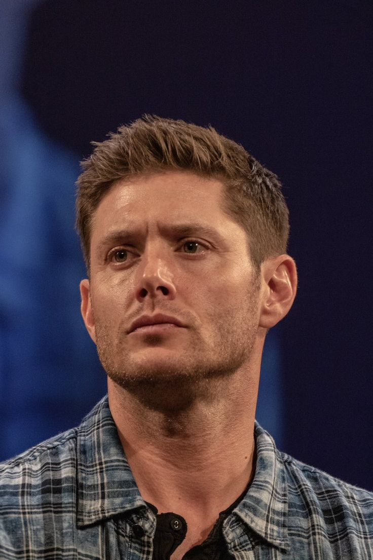 Jensen Ackles NEWS! on Twitter in 2020