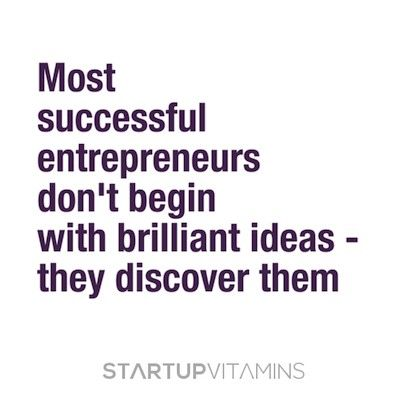 What made you discover your business idea?