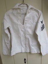WWII US Navy Uniform-White Shirt