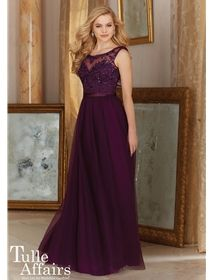 House of Brides - Mori Lee Bridesmaid Dresses