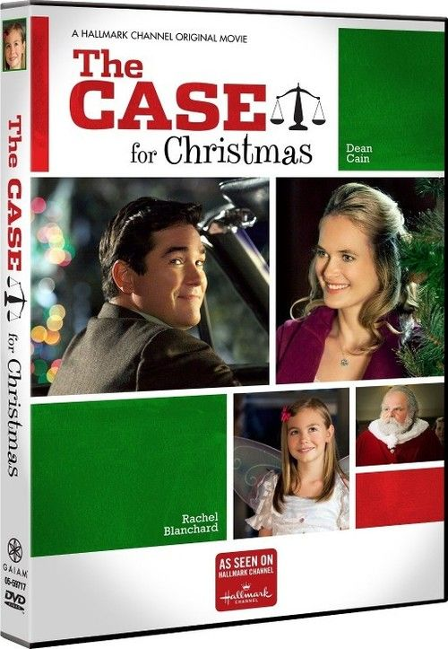 Watch The Case for Christmas (2011) Full Movie Online Free