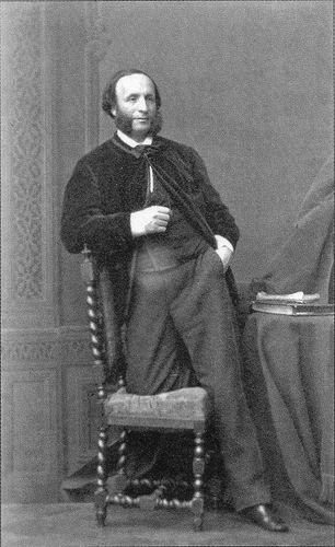 И. К. Айвазовский,1860