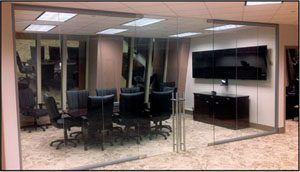 Sustainable - Demountable - Removable Office Walls | Partition Systems