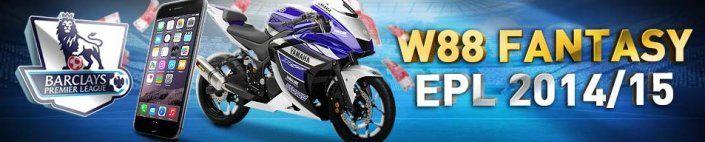 W88 Online Casino Malaysia Free Credit Fantasy Epl https://online-casino-malaysia.com/promotions/w88-free-credit-fantasy-epl