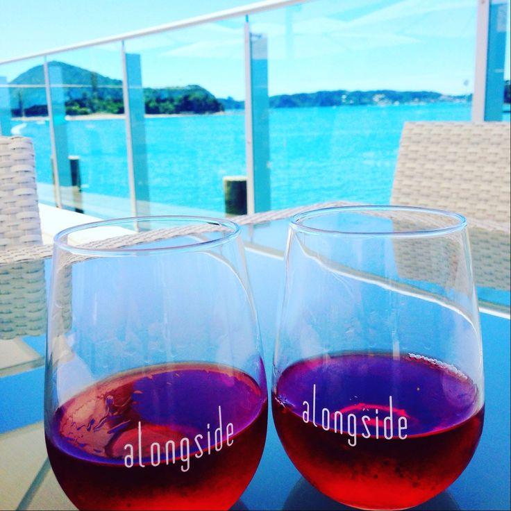 Restaurant review: Alongside, Paihia, Bay of Islands, New Zealand
