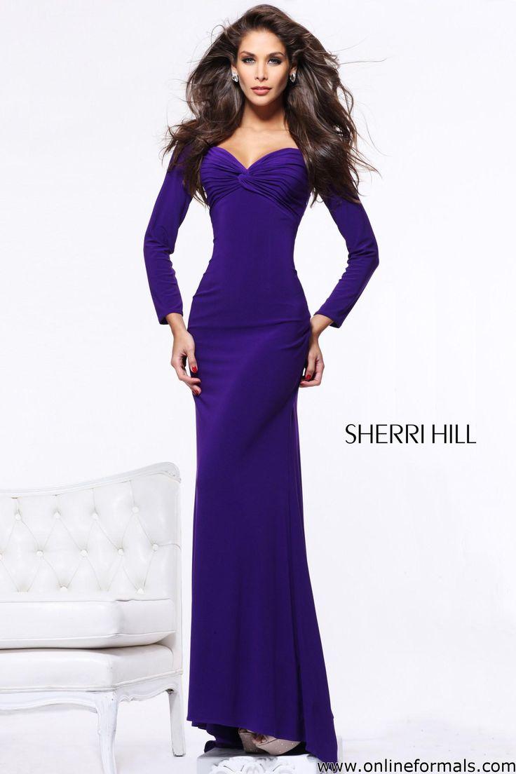 Mejores 106 imágenes de SHERRI HILL en Pinterest   Vestidos formales ...