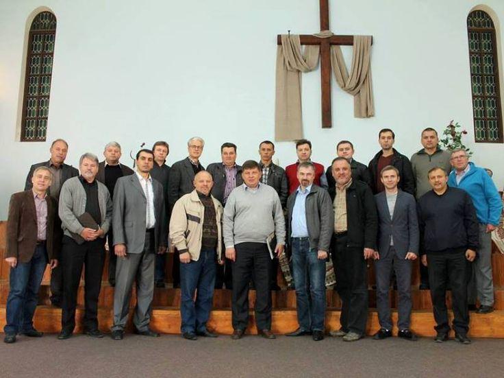 Духовные лидеры поддержали инициативу благовестия «Миссия Украина» - #БОГ #NEWS  #BOGNEWS #БОГНЬЮЗ