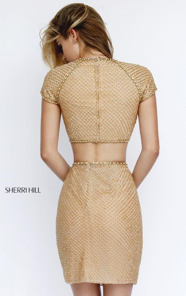 Шерри Хилл 32268 Платье MissesDressy.com
