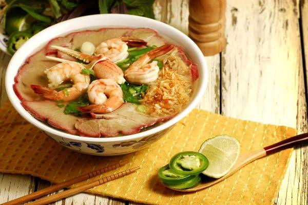 Must try Vietnamese food