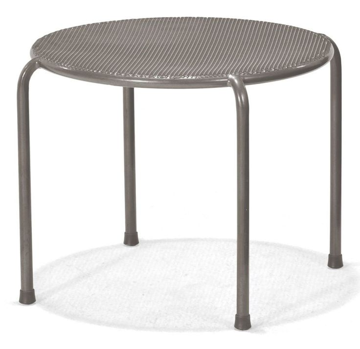 Stolik - D2 - Debela okrągły 46 cm
