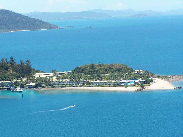 Daydream Island Open