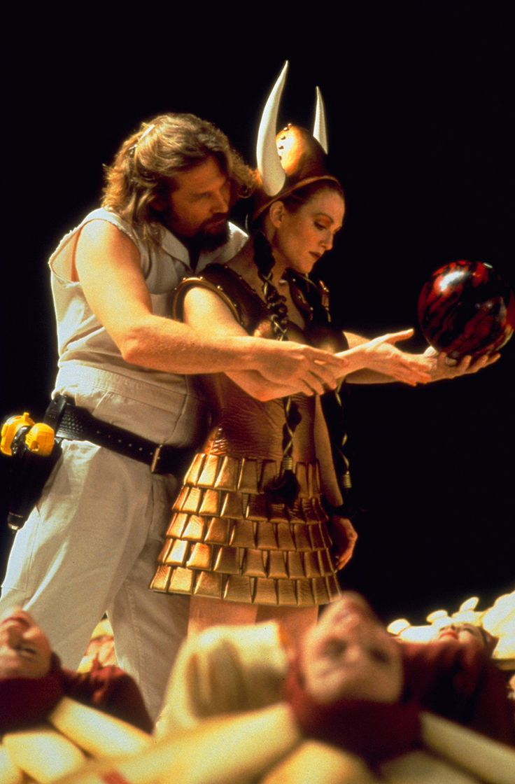 """20 """"Big Lebowski"""" Facts That Will Make You Love This Movie Even More"""
