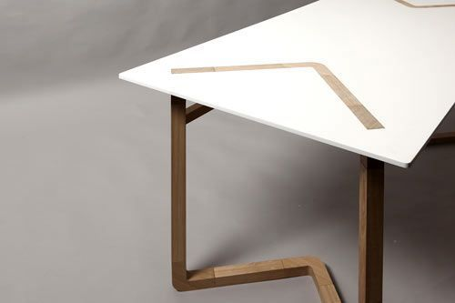 Inspiring furniture design! Cl Collection by ARCA Photo