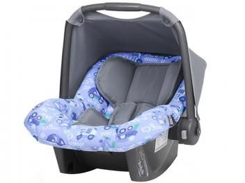 Bebê Conforto Burigotto Touring SE Toys - para Crianças até 13 kg