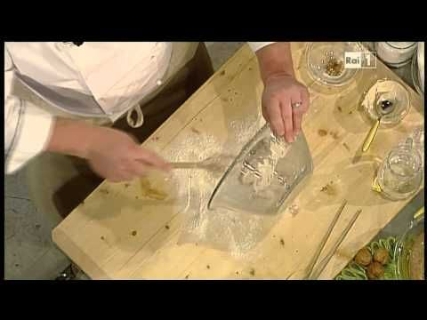 Gabriele Bonci - Pane Alle Noci.avi - YouTube