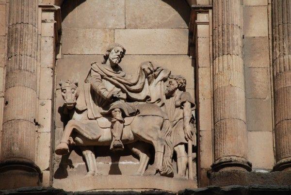 San Martín, Salamanca.jpg (600×402)