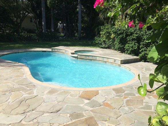 Current Trends In Remodeling Enterior Fort Myers Pool