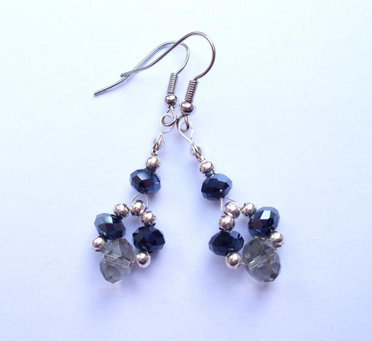Elegant Earrings for Beginners!   JewelryLessons.com