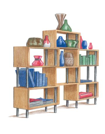 90 Best Images About Tidy Home On Pinterest Small Den Storage Bins And Mon