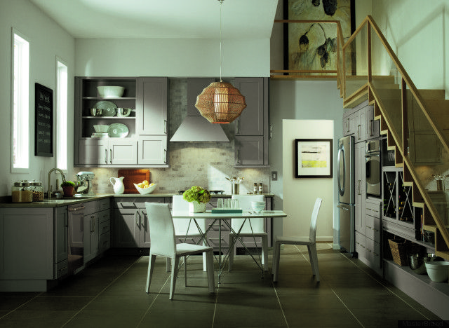 Kitchen And Bath Design Trends Reveal Shift Toward Sophisticated Neutrals Photos Posts Home